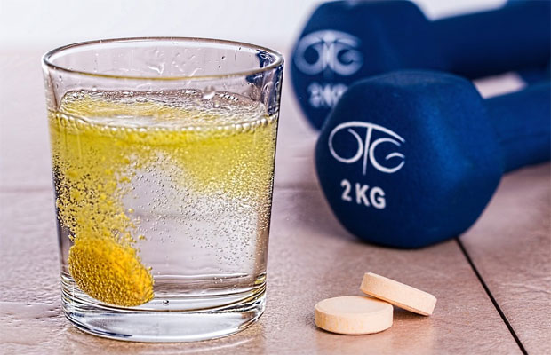 Tips on Which Supplements to Take Pre-Workout A Mum Reviews