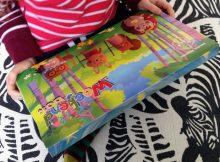 Weekend Box Review - An Activity Subscription Box for Children A Mum Reviews