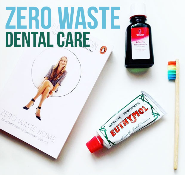 A Zero Waste Dental Care Routine – My Low Waste Dental Care Products A Mum Reviews