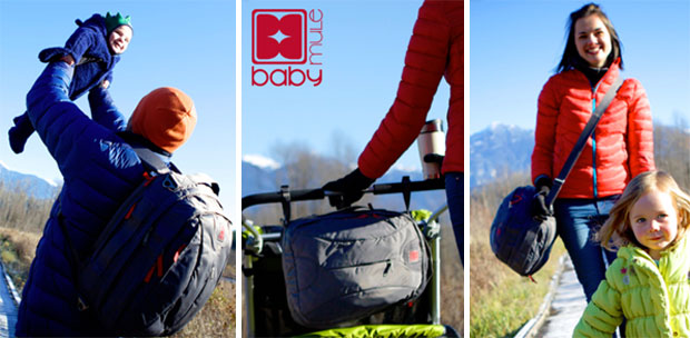 Babymule Baby Changing Bag Review A Mum Reviews