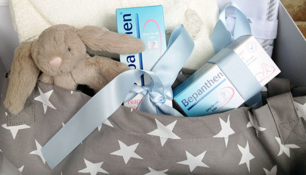 Bepanthen Review & Giveaway – Win a Bundle Including a £50 Gift Card A Mum Reviews