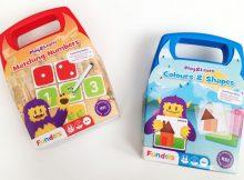 Cartamundi Fundels Educational Games Review + Giveaway A Mum Reviews