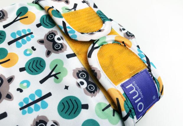 #ClothNappyMonday – Bambino Mio Miosoft Two-Piece Nappy Review A Mum Reviews