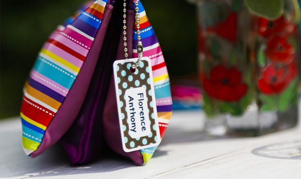 Giveaway: Win a School Pack of Name Labels & Tags from Easy2Name A Mum Reviews