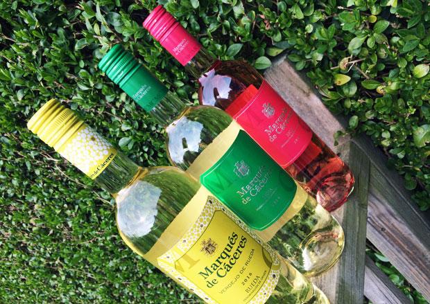 Marques De Caceres Wines Review   Verdejo, Rosado & Blanco A Mum Reviews