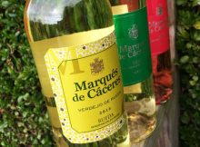 Marques De Caceres Wines Review | Verdejo, Rosado & Blanco A Mum Reviews