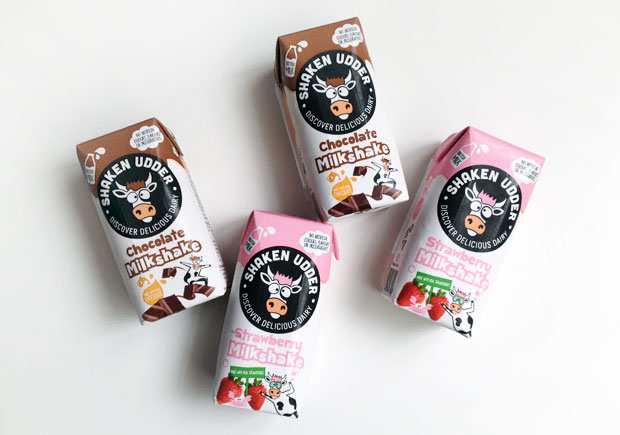 Shaken Udder Milkshakes for Kids and Adults Review A Mum Reviews