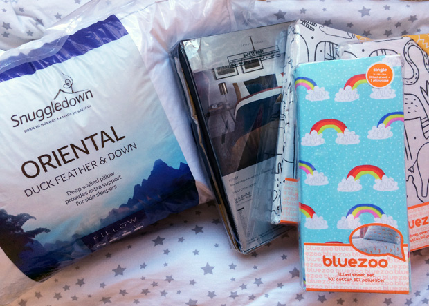 A Bedroom Update with Debenhams A Mum Reviews