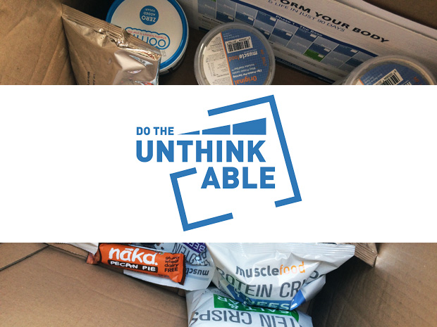 Do The Unthinkable Food & Fitness System | Husband Tries It Out A Mum Reviews