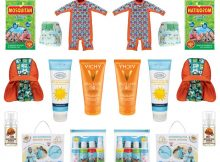 Family Summer Holiday Essentials A Mum Reviews