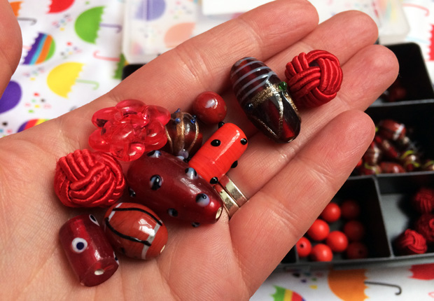 Home Crafts Bead Kit Review A Mum Reviews