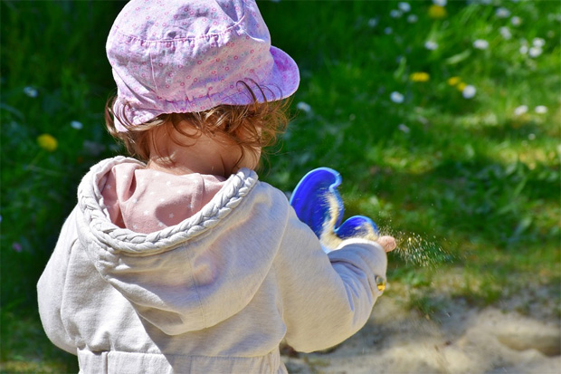 How to Make Your Garden Toddler-Proof A Mum Reviews