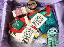 Mini Me Gift Box Shop Review – A Bespoke Eco-Friendly Baby Gift Box A Mum Reviews