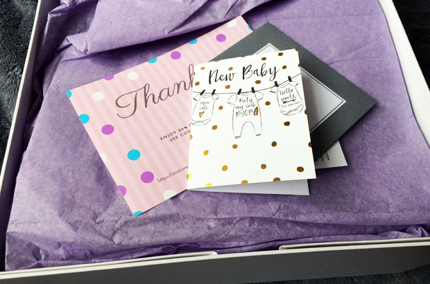 Mini Me Gift Box Shop Review – A Bespoke Eco-Friendly Baby Gift Box A Mum Reviews