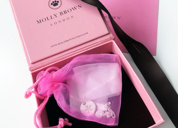 Molly Brown London Children's Jewellery Reviews A Mum Reviews