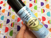 The Groovy Food Company's Virgin Avocado Oil Spray Review A Mum Reviews