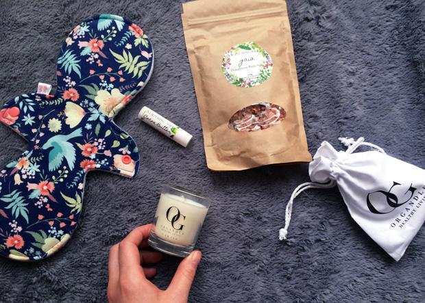 Eco-Tots Pregnancy Pamper Bundle Review A Mum Reviews
