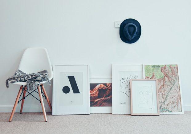 Five Hacks For a Quick Home Improvement A Mum Reviews