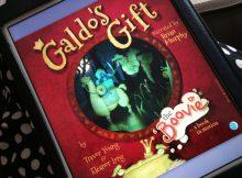 Galdo's Gift: The Boovie Review A Mum Reviews