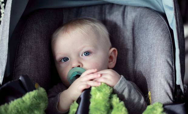 How A Baby Changes The Car Journey A Mum Reviews