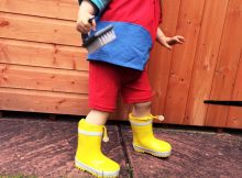 #MiniOneWears – Kidunk Summer Play Clothes Review A Mum Reviews