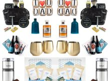 My Father's Day Gift Guide 2018 + A Father's Day Giveaway A Mum Reviews