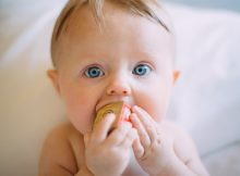 Natural Ways To Alleviate The Pain & Stress Of Teething A Mum Reviews