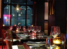 The Art of Perfecting Acoustics in A Restaurant A Mum Reviews
