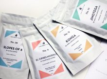 The Roast Club Coffee Subscription Service Review A Mum Reviews