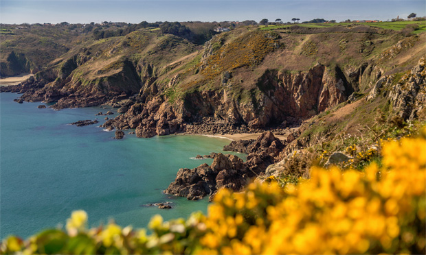 Why Ferries Are A Family-Friendly Way to Travel to Guernsey A Mum Reviews