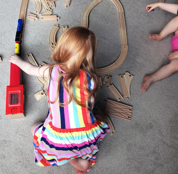 WoodenRailways Train Track & Trains Review A Mum Reviews