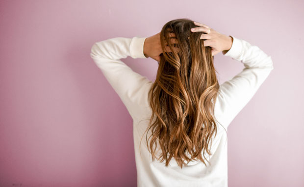 How To Deal With Female Hair Loss A Mum Reviews