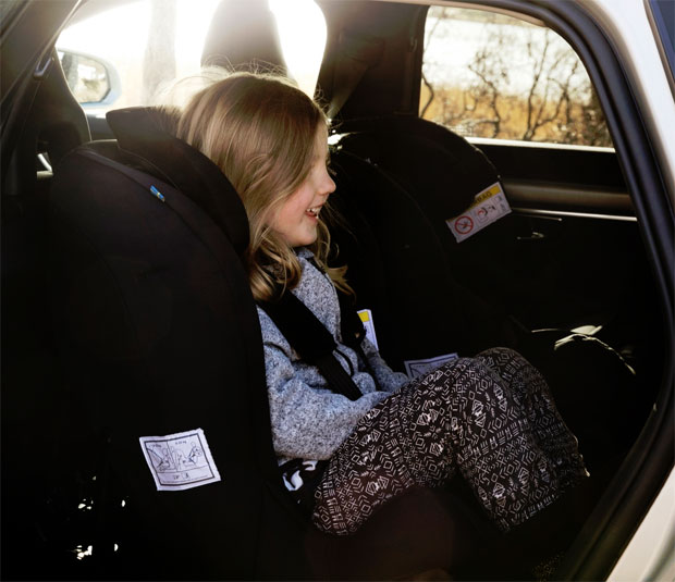 Make Summer Driving Safer by Keeping Your Children Rear Facing A Mum Reviews