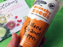 New Food Products That We've Enjoyed July 2018 A Mum Reviews