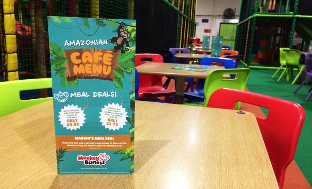 Sheffield Summer Fun - Dexter the Dinosaur & Monkey Bizzness A Mum Reviews