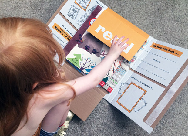 Bookabees Review - A Unique Subscription Book Club for Kids A Mum Reviews