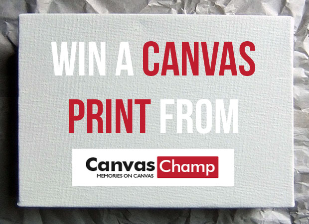 CanvasChamp Review & Canvas Giveaway A Mum Reviews