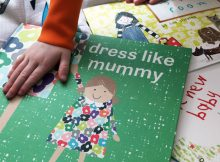 Lisa Stickley Studio Children's Books Review A Mum Reviews