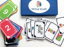 MYnd Kraft - A Game for The Young, The Old And Every MYnd In Between A Mum Reviews