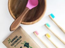 Onco Baby Bamboo Children's Toothbrushes + Bowl & Spoon Set A Mum Reviews