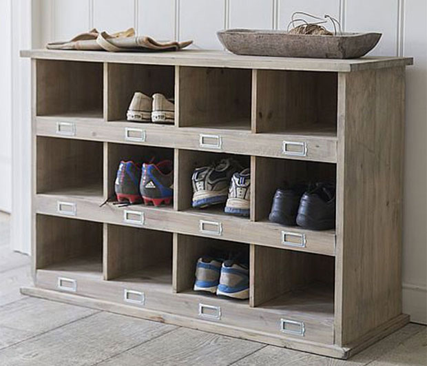 Creative Ways to Store Your Shoes Around the Home A Mum Reviews
