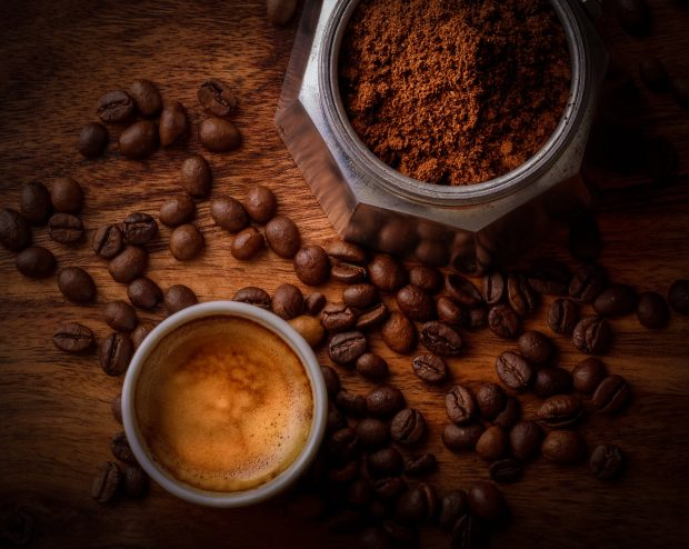 7 Household Uses for Coffee Grounds A Mum Reviews