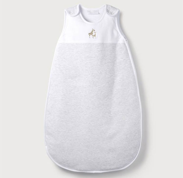 Infacol Colic Awarness Month + Win a White Company Sleeping Bag! A Mum Reviews