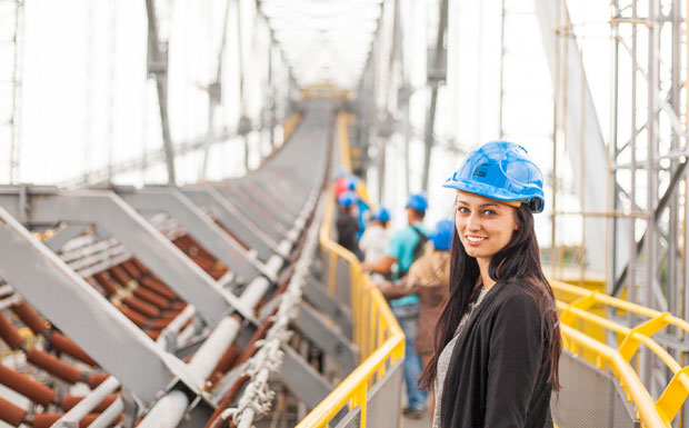 An Insight to Gender Diversity In The Construction Sector A Mum Reviews