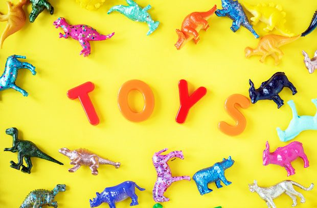 Four Ingenious Storage Hacks for your Kids' Toys A Mum Reviews