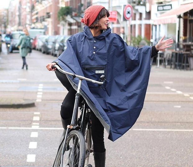 The People's Poncho Review & Giveaway | For Kids & Adults A Mum Reviews