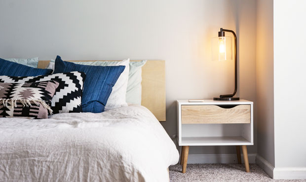 3 Simple Ways to Revamp Your Bedroom A Mum Reviews