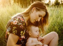 How To Get Back into Shape Safely After Having a Baby A Mum Reviews