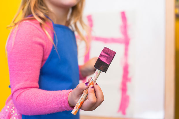 Life Lessons Your Kids Get from Art Classes for Children A Mum Reviews
