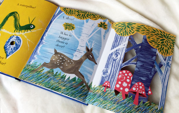 Book Review: Animalphabet by Julia Donaldson and Sharon King-Chai A Mum Reviews